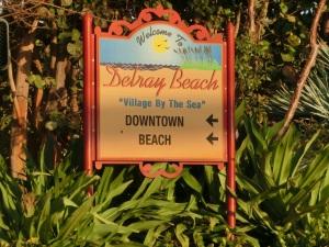 20130331 Easter Florida Boca Ratan Delray Beach 8