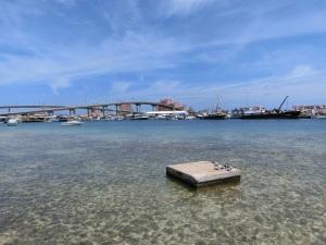 Walkabout in Nassau