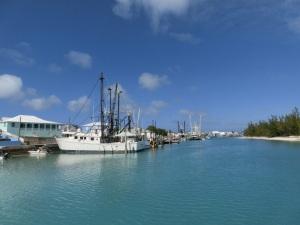 20130411 Bahamas, Spanish Wells Eleuthera 6