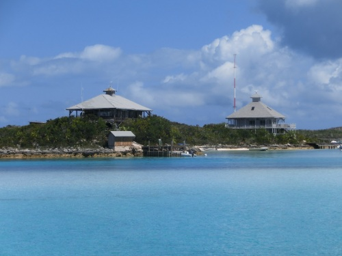 Exuma Land And Sea Park HQ