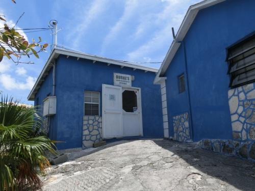 The Blue Shop